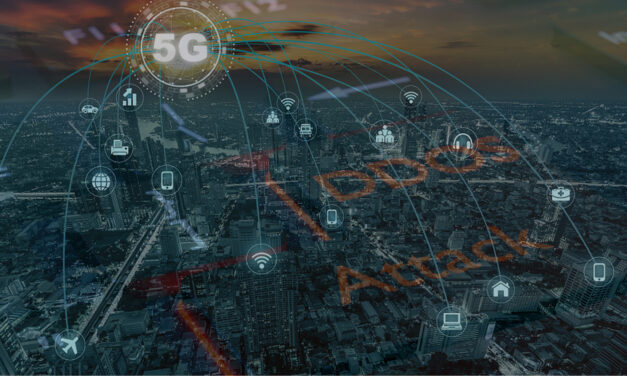 Will 5G and DDoS attacks be synonymous soon?