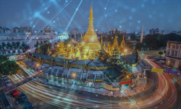 Understanding Myanmar's intensifying digital disruptions