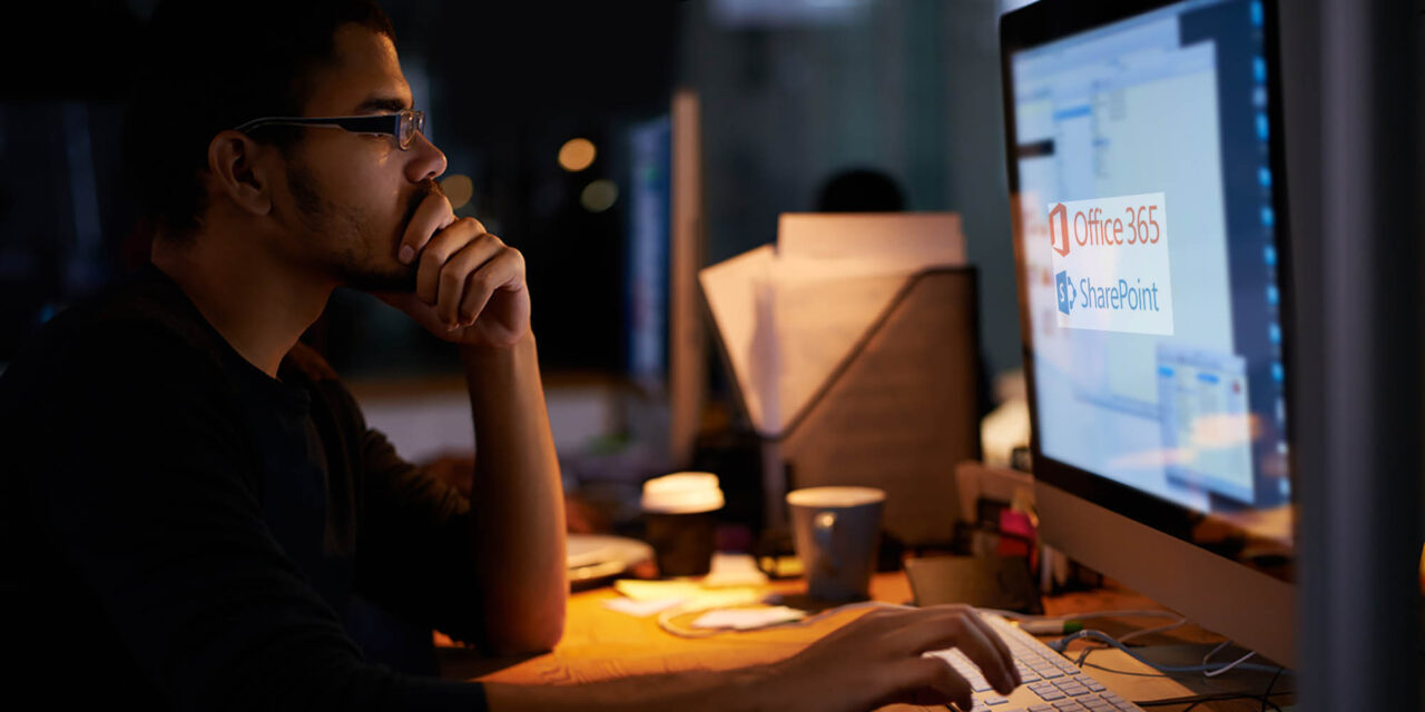 Why is Office 365 keeping APAC IT decision makers up at night?