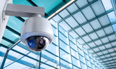 Enterprise security camera firm lost control of its own 150,000 IP cameras
