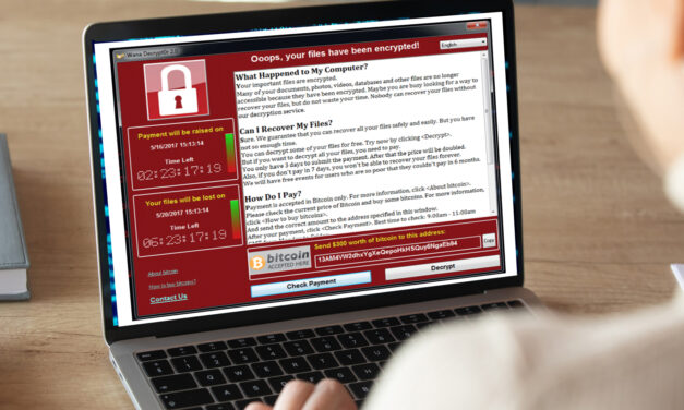 Ransomware targeting SEA SMEs actually dropped in 2020: report