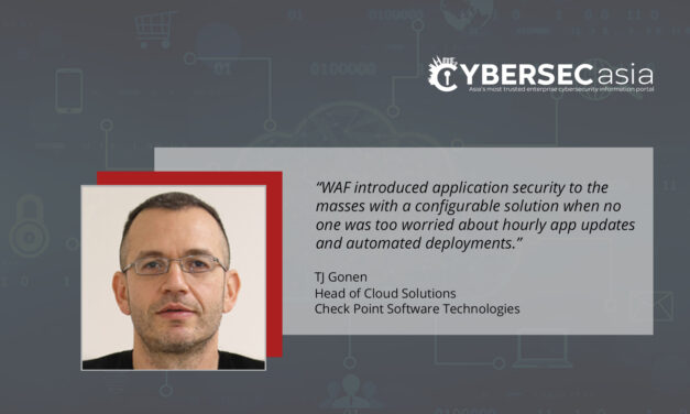 Can WAF-as-a-Service protect Cloud-native applications?