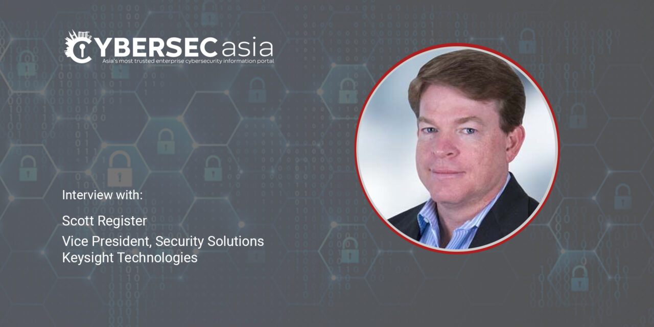 Four key insights to boost your cybersecurity stance