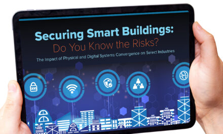 Securing smart buildings: do you know the risks?