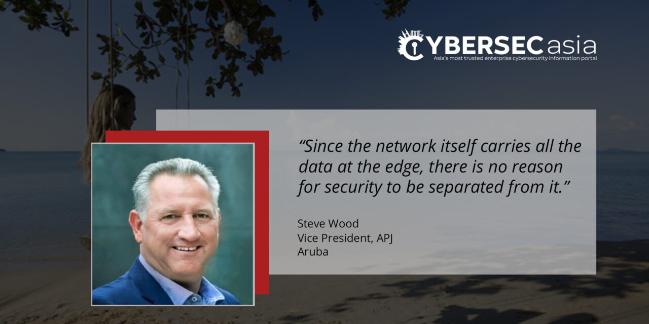 Networking and security partnership in the 'work from anywhere' era