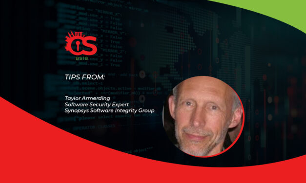 Debunking the seven myths of FSI application security