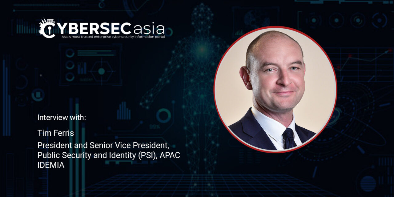 Role of biometrics in mitigating security risks in Asia Pacific