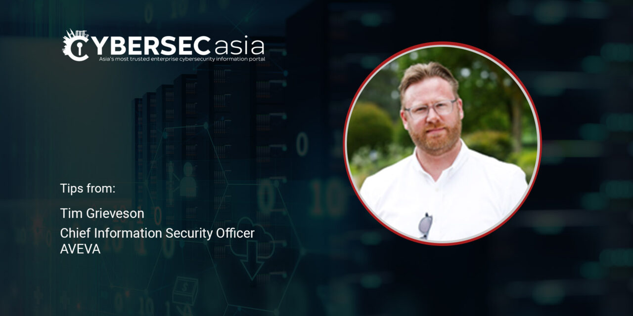 Three ways to secure digitalized industrial organizations