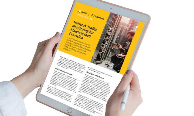 E-book: Advanced analysis of data network traffic