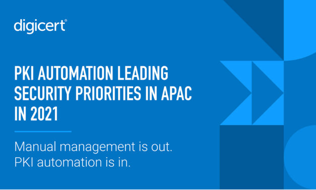 2021 State of PKI Automation in APAC