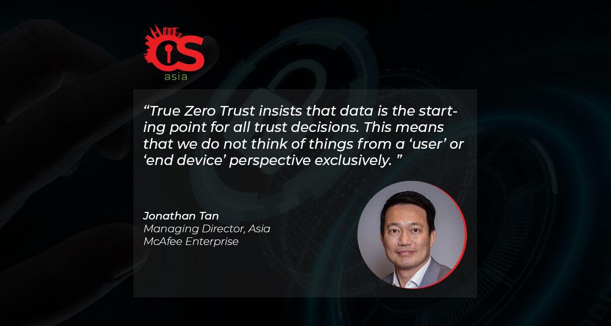 Is your Zero Trust posture true to the new digitalization landscape?