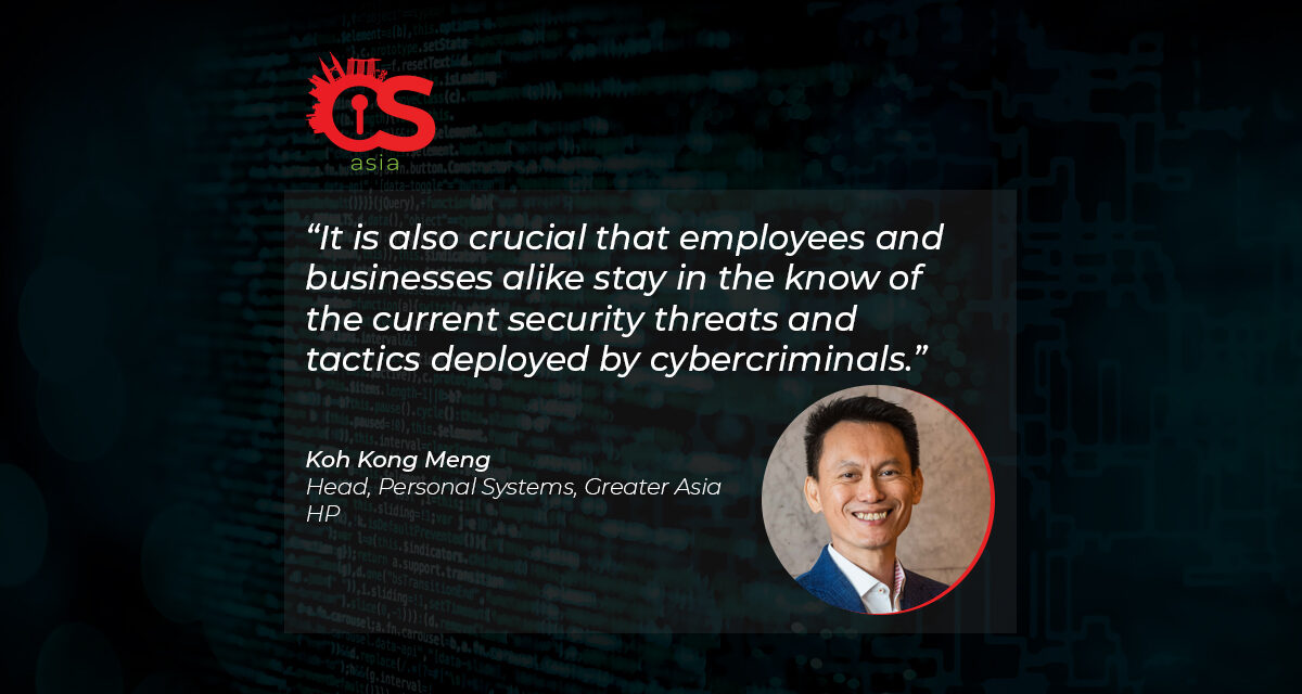Staying current is key for security in businesses