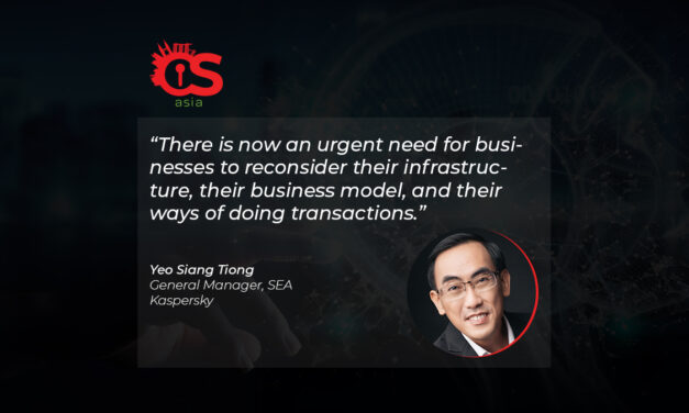 The 5 elements of Sun Tzu's Art of digital transformation in S E Asia