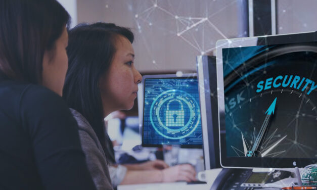 Security training is in hot demand to address mounting skills gaps, career pivots