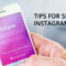 Tips for secure Instagram use