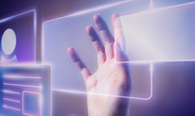 Passwordless authentication shows signs of going mainstream